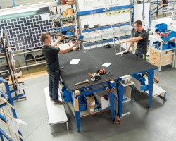Fabrication haute qualité made in France